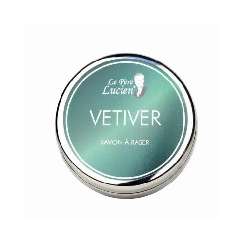 Sapone da Barba Vetiver Le Pere Lucien 150 gr