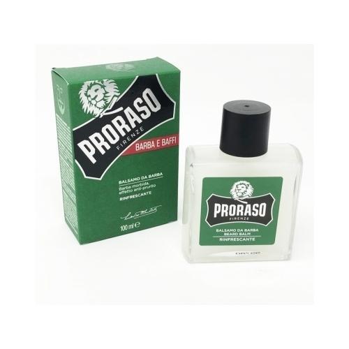 Balsamo da Barba Rinfrescante Proraso flacone 100 ml.