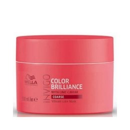 INVIGO Brilliance Mask Cap. grossi 150 ml Wella