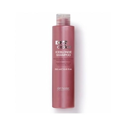 Shampoo Ice Blonde 250 ml Capelli Oyster