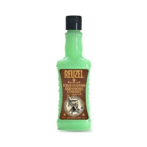 Scrub Shampoo Esfoliante Reuzel 350 ml. Barba & Baffi Reuzel