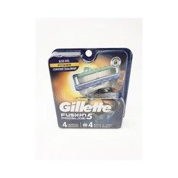 Lamette Ricambio Gillette Fusion Proglide 5 - 4 Lame