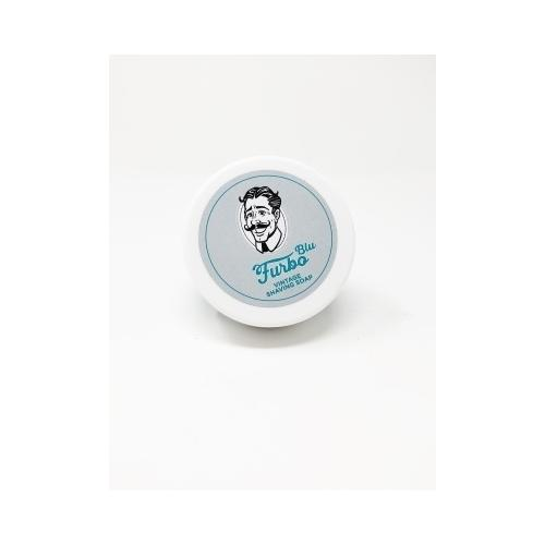 Sapone da Barba Vintage Shaving Soap Furbo Blu 100 ml.