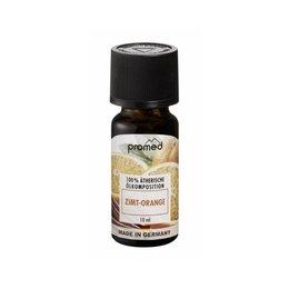 Aroma per Diffusore Cannella-Arancia Promed 10 ml