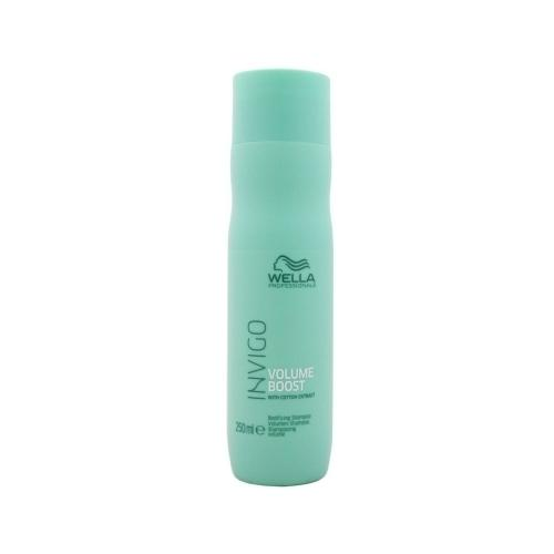 INVIGO Volume Shampoo Wella 250 ml