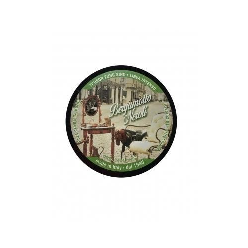Crema da Barba Intenso Bergamotto Neroli TFS 125 ml