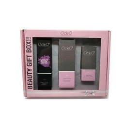 Kit Ocleo' Viso Acqua Mic. 180+ Violet Mask 150+ Crema viso 50 ml