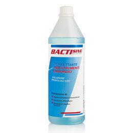 Bactisine Disinfettante Alcolico per Strumenti Chirurgici 1000 ml