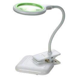 Lampada Ingrandimento con Luce Led ZD-127