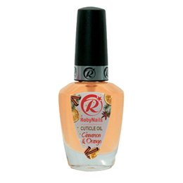 Olio Cuticole Cinnamon e Orange 10ml