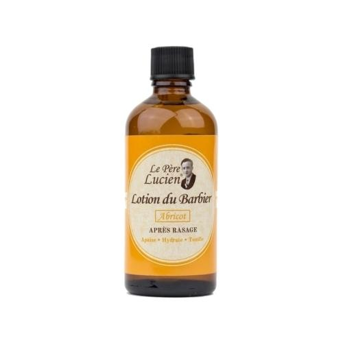 Le Pere Lucien After Shave Lotion Apricot 100 ml Barba & Baffi Le Pere Lucien