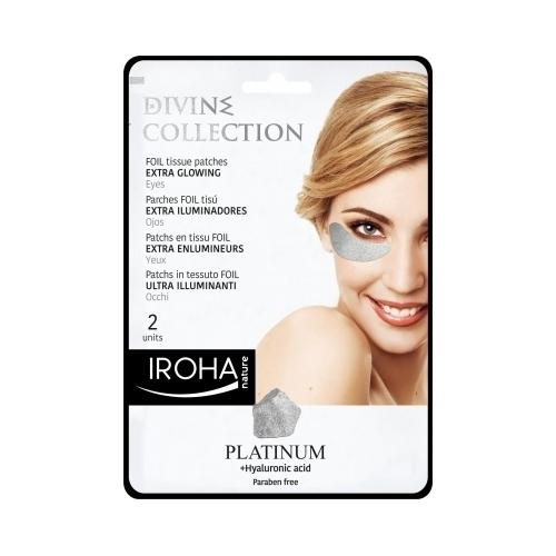 Patch FOIL Ultra Illuminanti PLATINUM Divine Collection