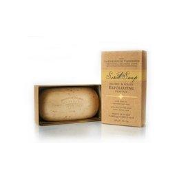 Sapone Scrub Miele e Grano Saponificio Varesino 300 gr