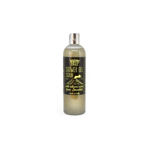Shower Gel Scrub Stromboli Saponificio Varesino 500 ml Barba & Baffi Saponificio Varesino