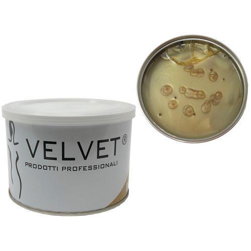 Cera Epilazione Liposolubile Litzea Velvet  400 ml.