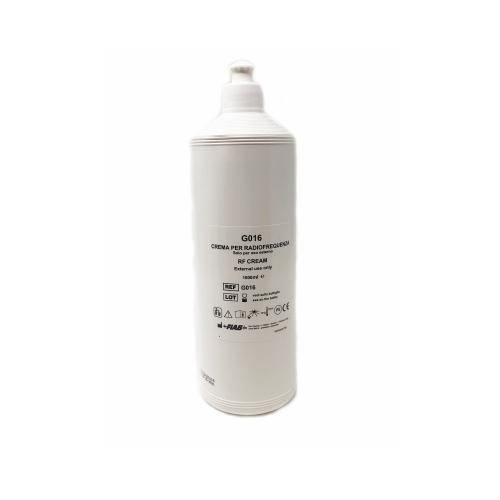 Crema per Radiofrequenza FIAB 1000 ml