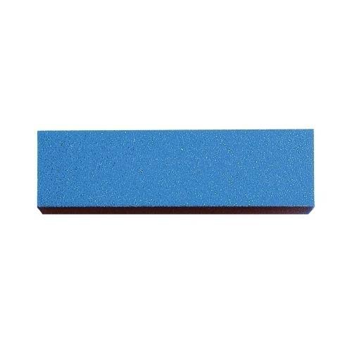 Mattoncino Blocchetto Levigatore Blu 8088 Wictor grit 120