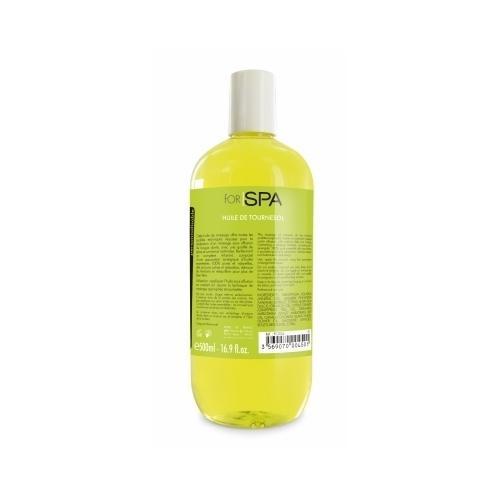 Olio di Girasole for SPA 500 ml