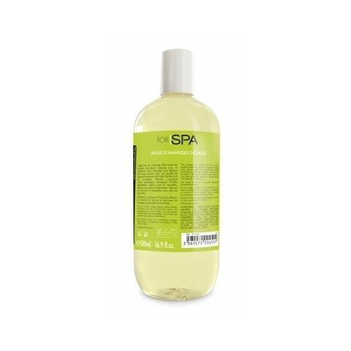 Olio di Mandorle Dolci for SPA 500 ml