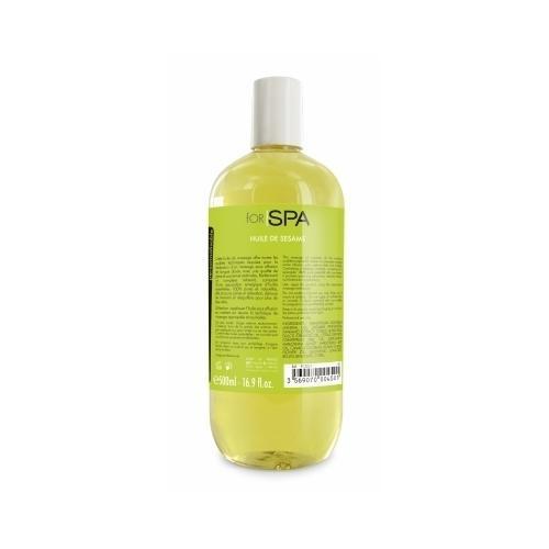 Olio di Sesamo for SPA 500 ml