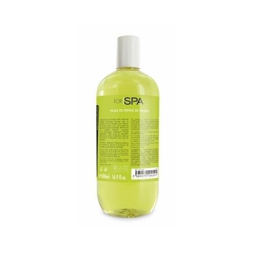 Olio Semi d'Uva for SPA 500 ml