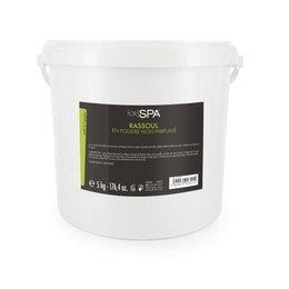 Polvere Rassoul non Profumata for SPA 5 Kg