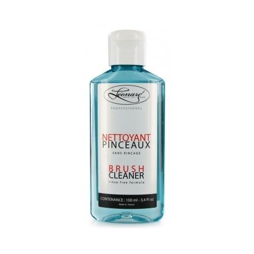 Cleaner per Spazzole senza Risciacquo 100 ml Capelli PBI