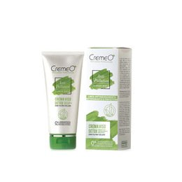 Crema Viso Detox Anti-Pollution Cremeo 75 ml