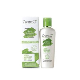 Acqua micellare 3 in 1 Anti-Pollution Cremeo 180 ml