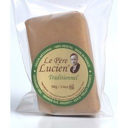 Saponetta da Barba Traditionnel Le Pere Lucien 98 gr
