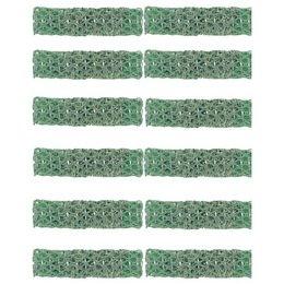 Bigodini Setola Verde 13 mm 12 Pz Mar