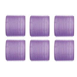 Bigodini Adesivi Viola 65 mm 6 Pz Mar