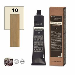 Nabe' Hair Color nr. 10 Biondo Platino Togethair 100 ml