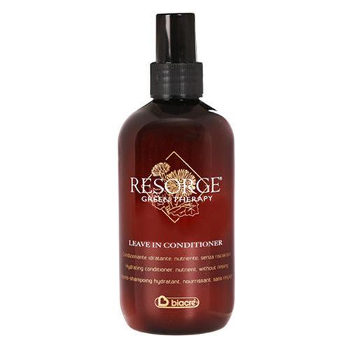 Condizionante senza risciacquo Leave In Resorge Green Biacrè 250 ml