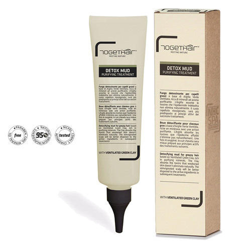 Detox Mud Fango Detossinante Togethair 100 ml