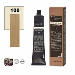 Nabe' Hair Color nr. 100 Biondo Extra Chiaro Naturale Togethair 100 ml
