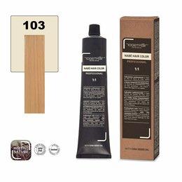 Nabe' Hair Color nr. 103 Biondo Extra Chiaro Dorato Togethair 100 ml