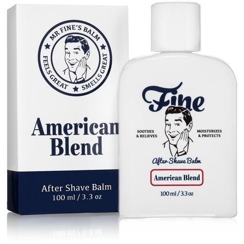 After Shave Balm Fine American Blend 100 ml