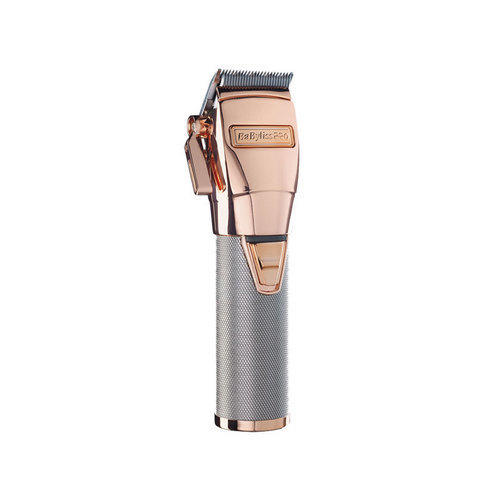 Tosatrice Capelli Rose Gold Cord Cordless Babyliss FX8700RGE