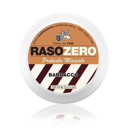 Pre Shave Cream Barbacco Rasozero 100 ml