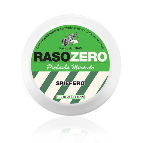 Pre Shave Cream Spiffero Rasozero 100 ml