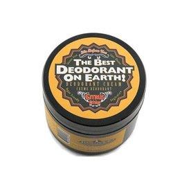 Deodorante in Crema Citrus Razorock 75 g