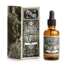 Pre Shave Oil Apothecary87 50 ml