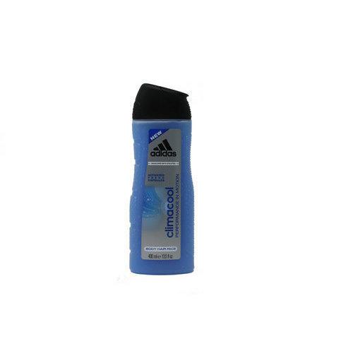 Bagnoschiuma Climacool Adidas 400 ml