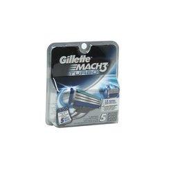 Lame Ricambio per Rasoio Gillette Mach3 Turbo
