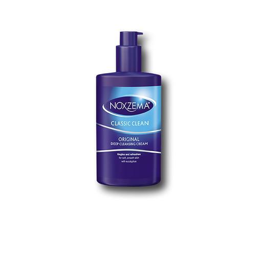 Crema Detergente Original Classic Clean Noxzema 236 ml