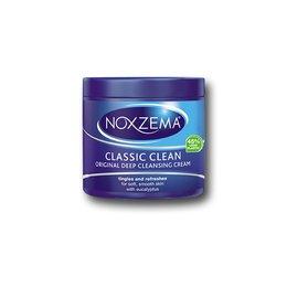 Crema Detergente Original Classic Clean Noxema 340 ml