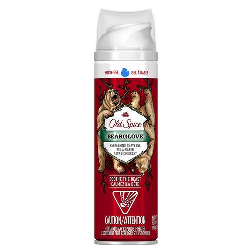 Gel da Barba Bearglove Old Spice 198 gr