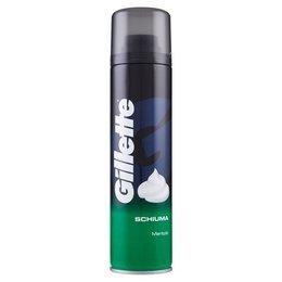 Schiuma da Barba al Mentolo Gillette 300 ml
