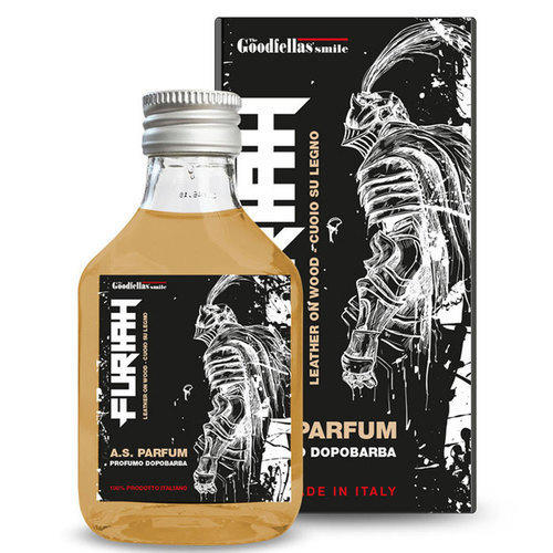 Dopobarba Liquido Furiah Goodfellas 100 ml